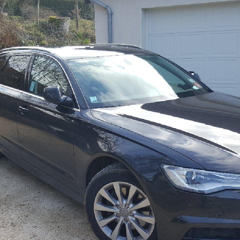 VTC Foncegrive: Audi