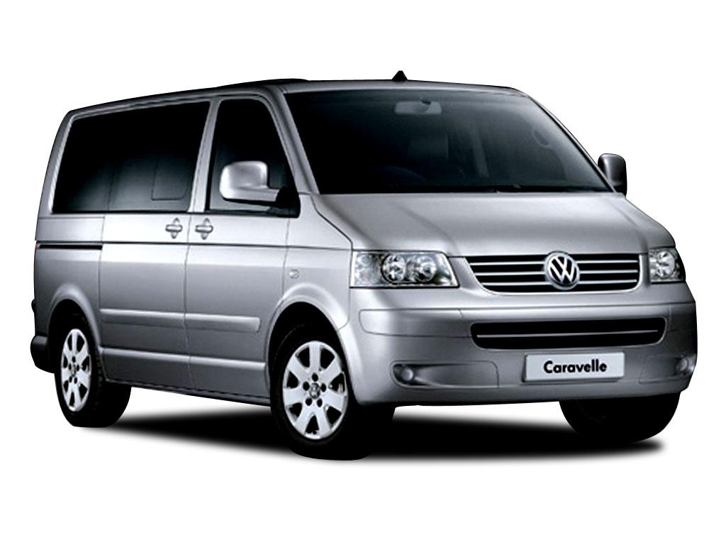 Taxi Moûtiers: Volkswagen