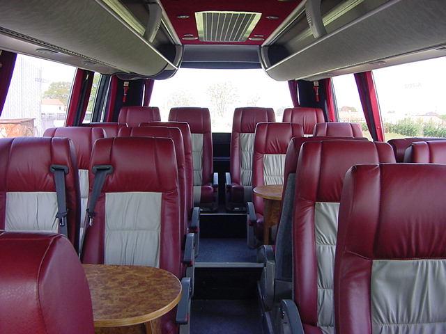 Autocariste Argenteuil: Iveco