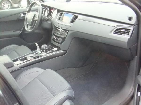 VTC Drancy: Peugeot