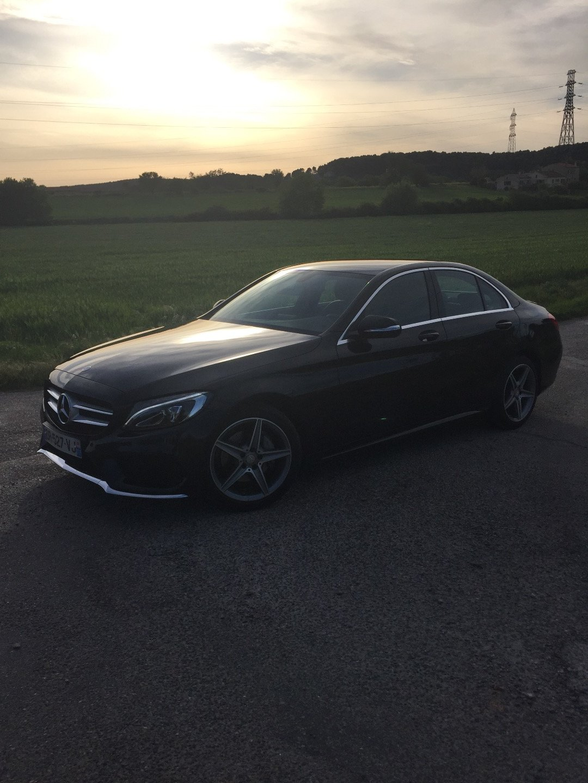 VTC Gardanne: Mercedes