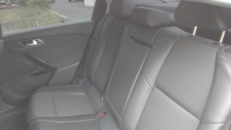 Taxi Saint-Ouen: Peugeot