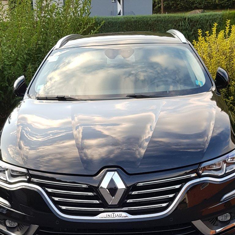Taxi Abreschviller: Renault