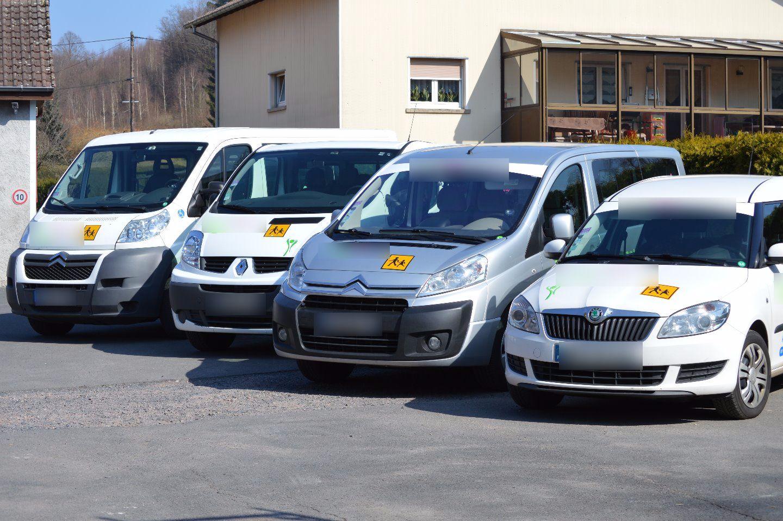 Taxi Abreschviller: Citroën