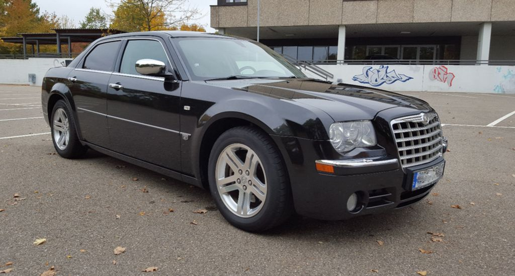 Taxi Tavant: Chrysler