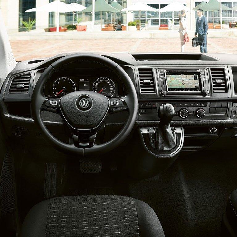 Taxi Cannes: Volkswagen