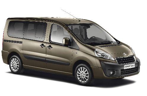 Taxi Châtillon-sur-Chalaronne: Peugeot