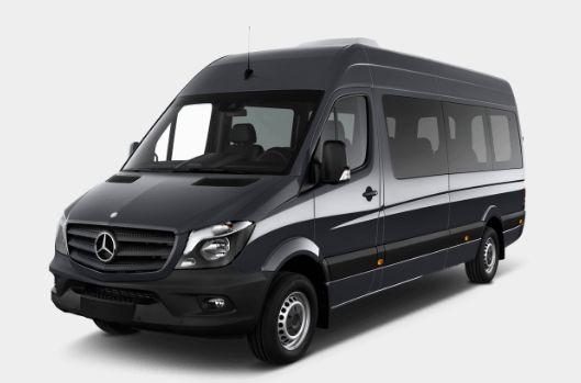 Taxi Châtillon-sur-Chalaronne: Mercedes