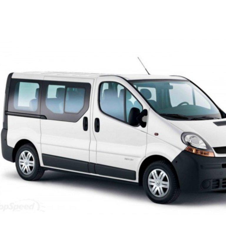 Taxi Saint-Égrève: Renault