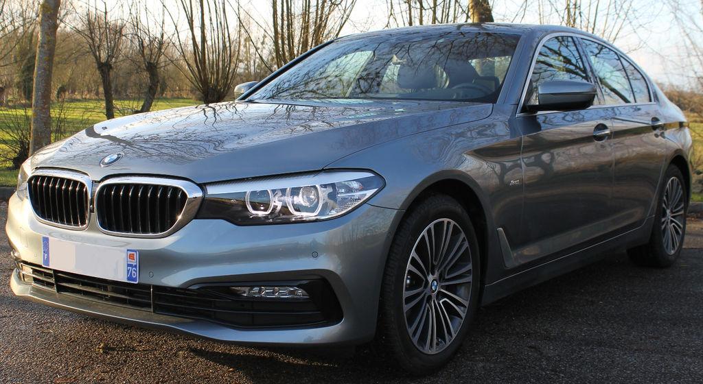 VTC Montigny: BMW