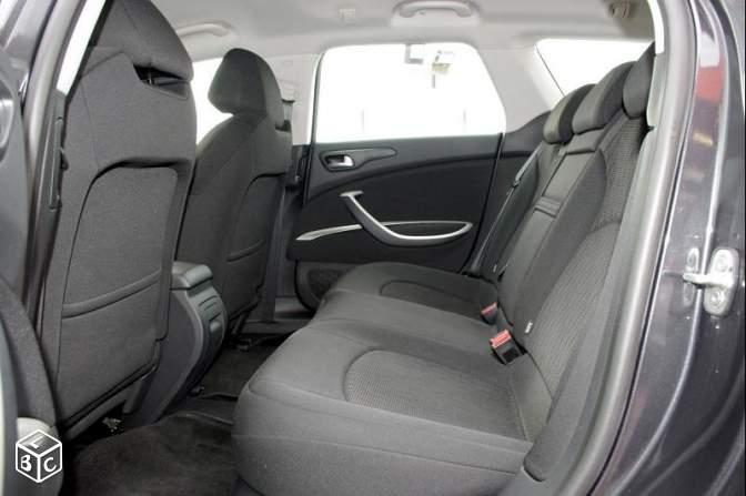 Taxi Gagny: Citroën