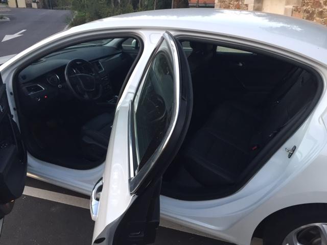 Taxi Rocheservière: Peugeot