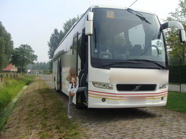 Coach provider Cysoing: Volvo