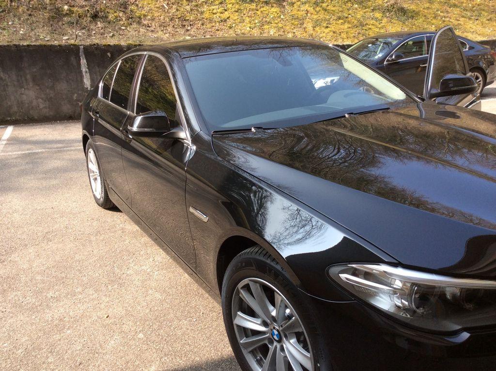 VTC Béligneux: BMW