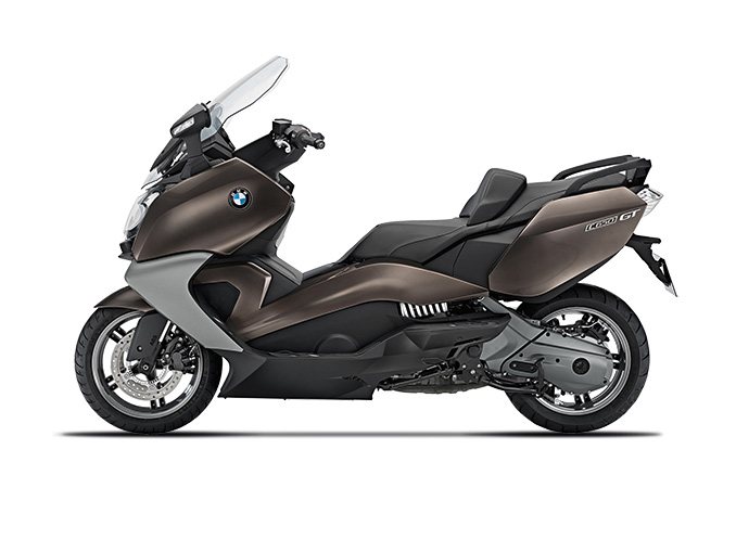 Motorcycle taxi Blagnac: BMW