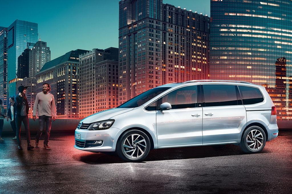 Taxi Rang-du-Fliers: Volkswagen