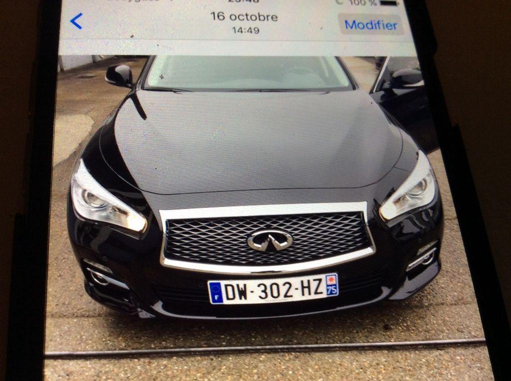 Vtc Chauffeur Priv 233 224 Saint Germain En Laye