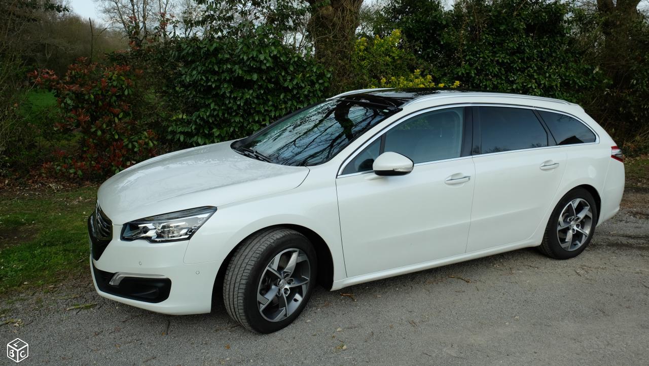 VTC Betton: Peugeot