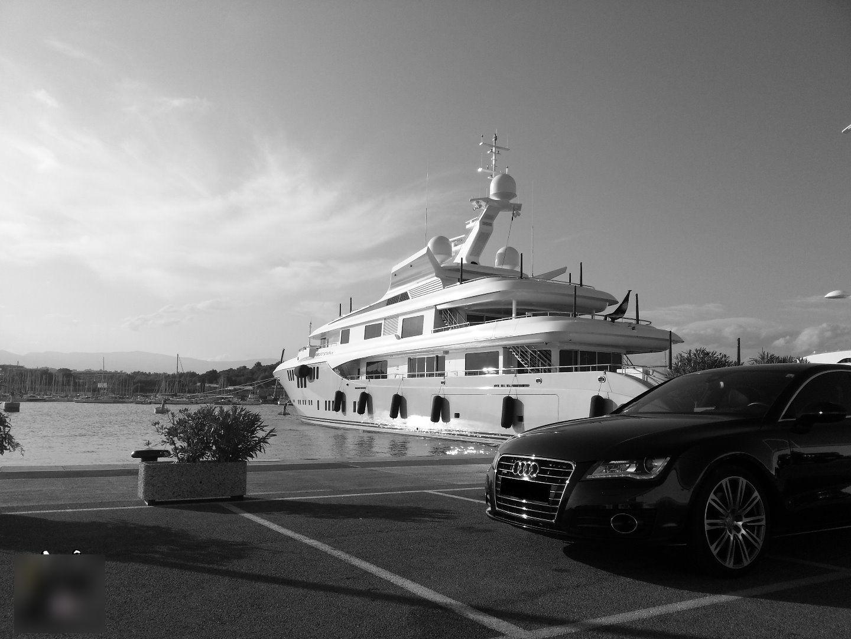 VTC La Clusaz: Audi