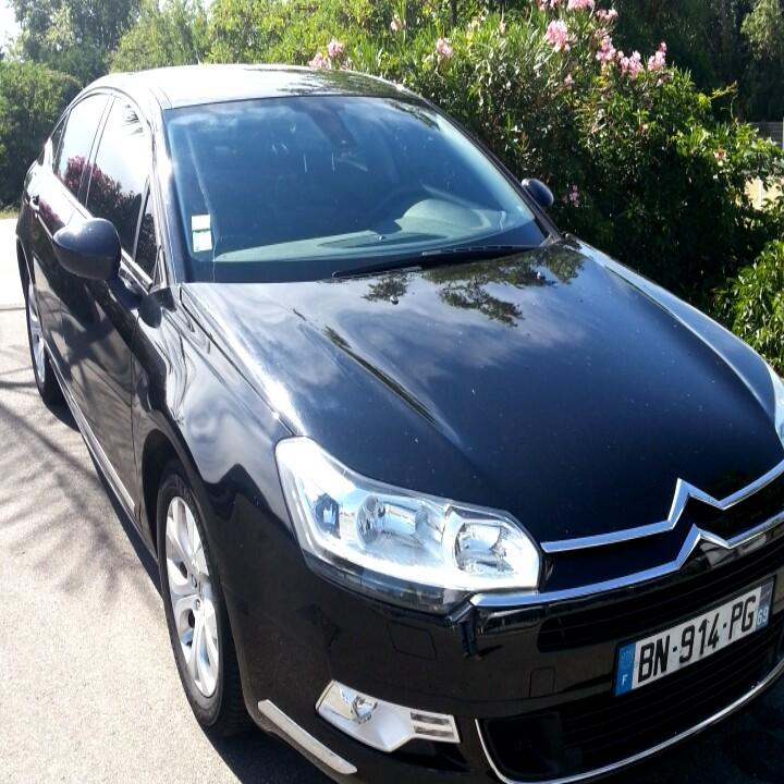 VTC Toulouse: Citroën