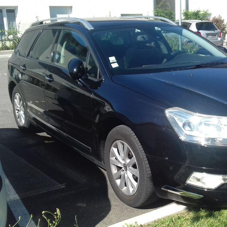 VTC Corbas: Citroën