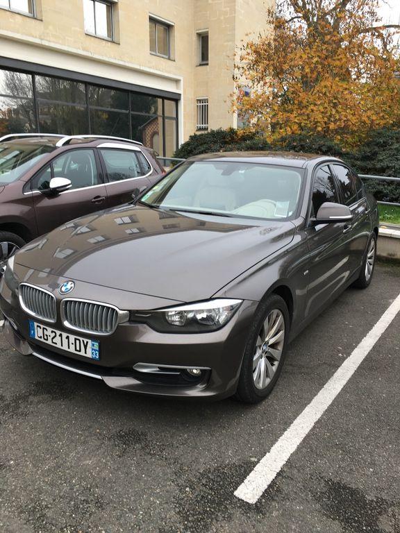 VTC Dreux: BMW