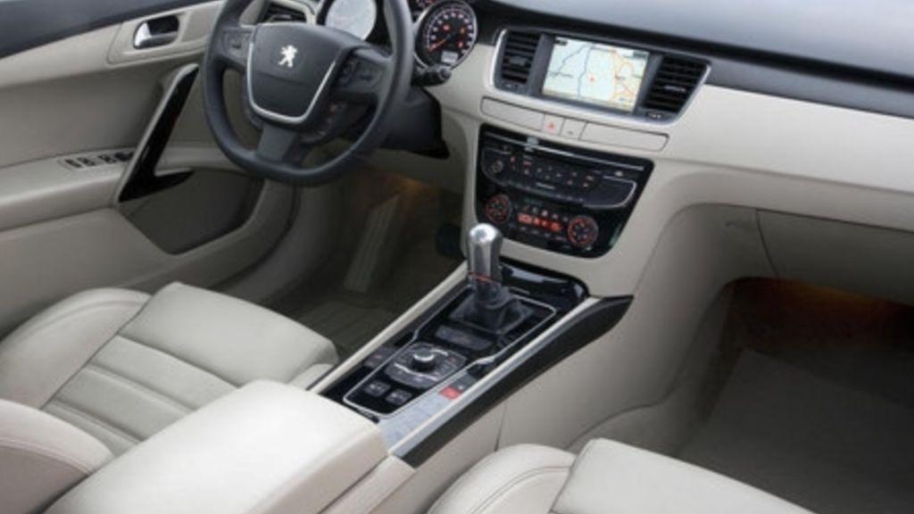 VTC Dreux: Peugeot
