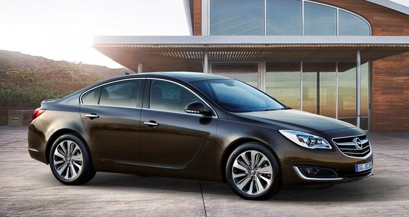 VTC Dreux: Opel