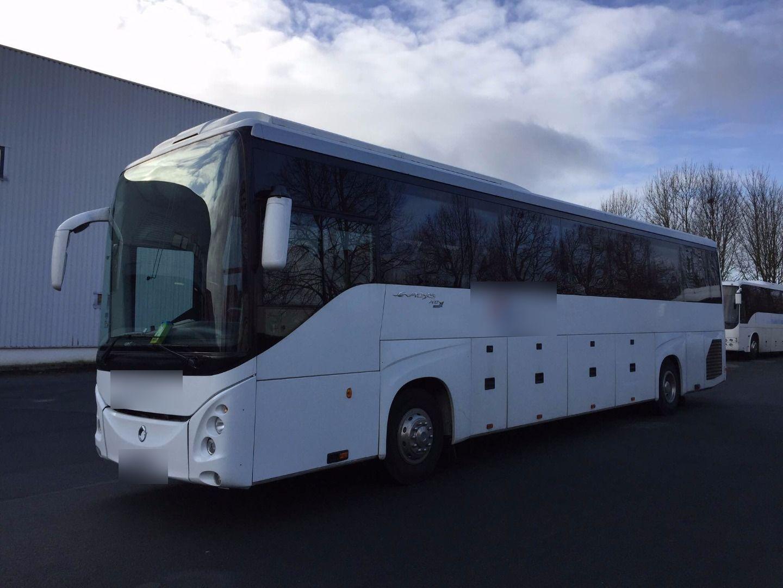 Autocariste Champs-sur-Marne: Irisbus