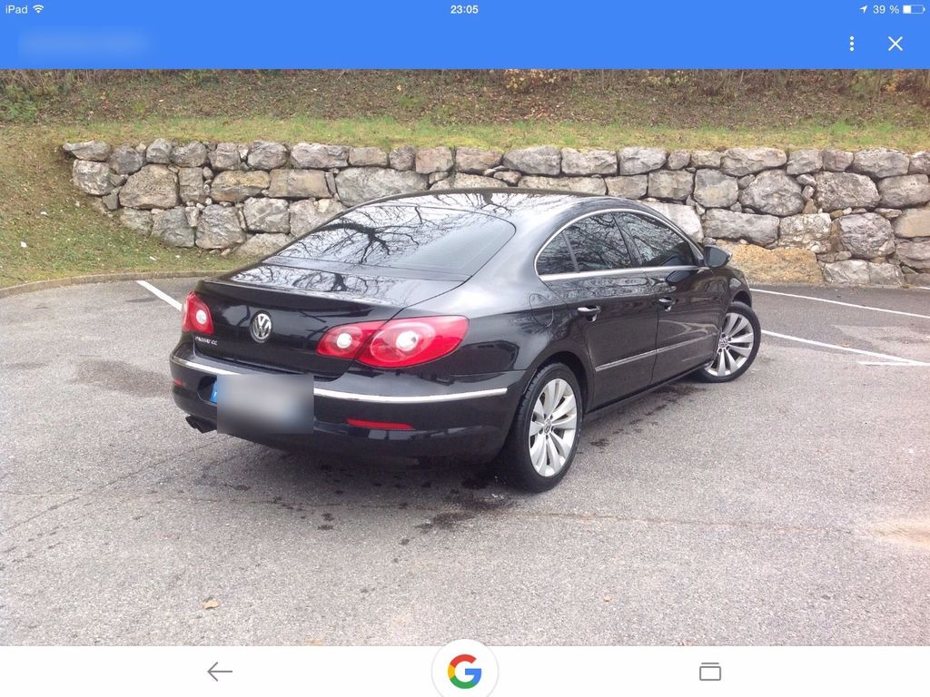 VTC Rumilly: Volkswagen