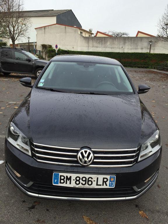 VTC Gonesse: Volkswagen