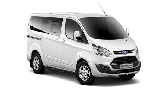 Taxi Le Puy-en-Velay: Ford