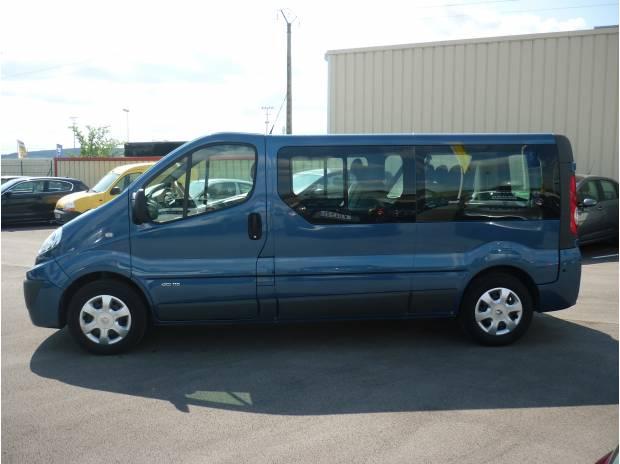 Taxi Bourg-en-Bresse: Renault