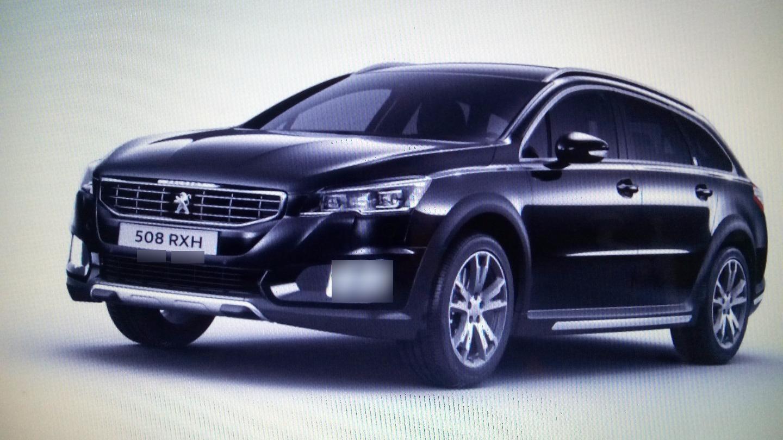 VTC Bidart: Peugeot