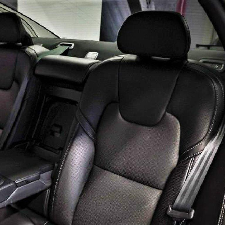 Taxi Genté: Volvo