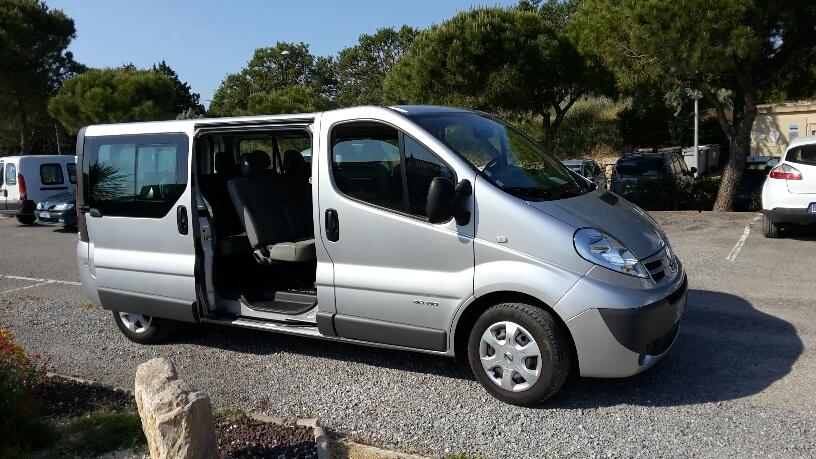 Taxi Castelnau-le-Lez: Nissan