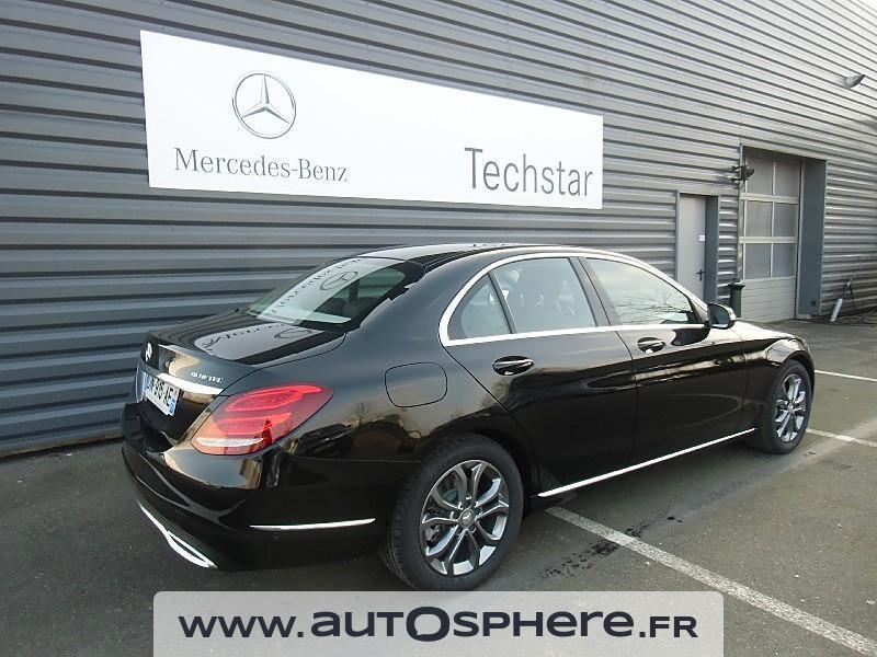 VTC Cachan: Mercedes