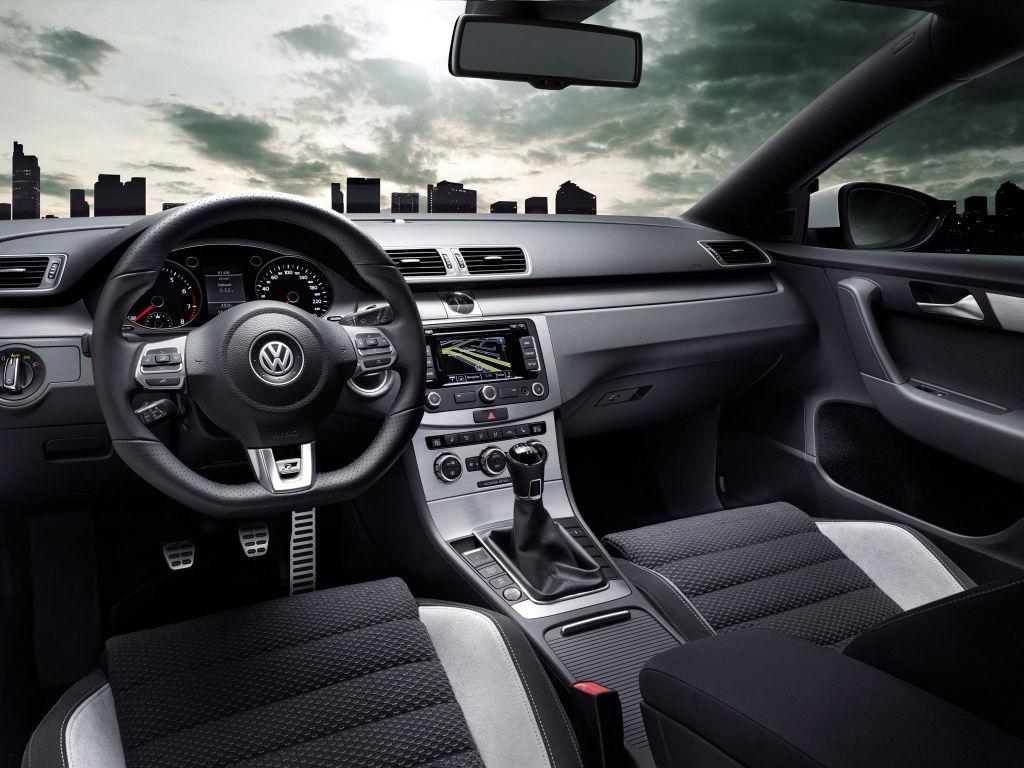 Taxi Garges-lès-Gonesse: Volkswagen