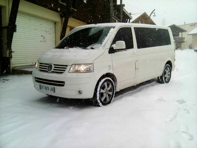 Taxi Contes: Volkswagen