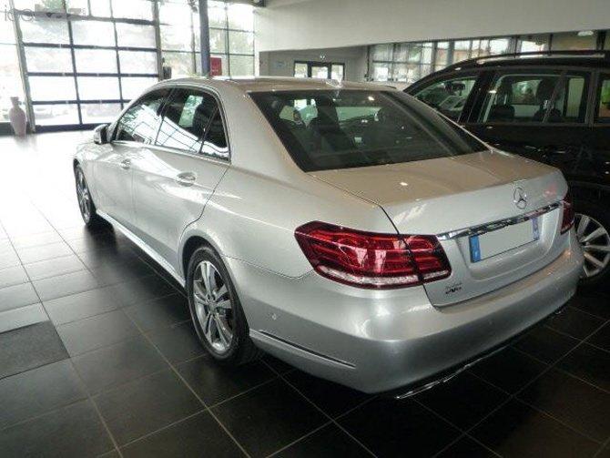VTC Vendenheim: Mercedes
