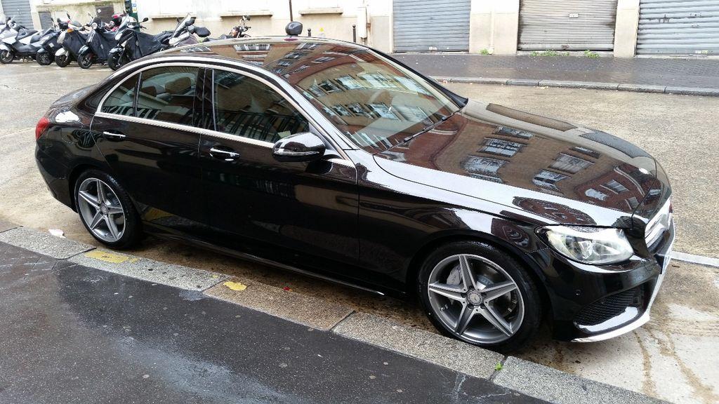 Taxi Chennevières-sur-Marne: Mercedes