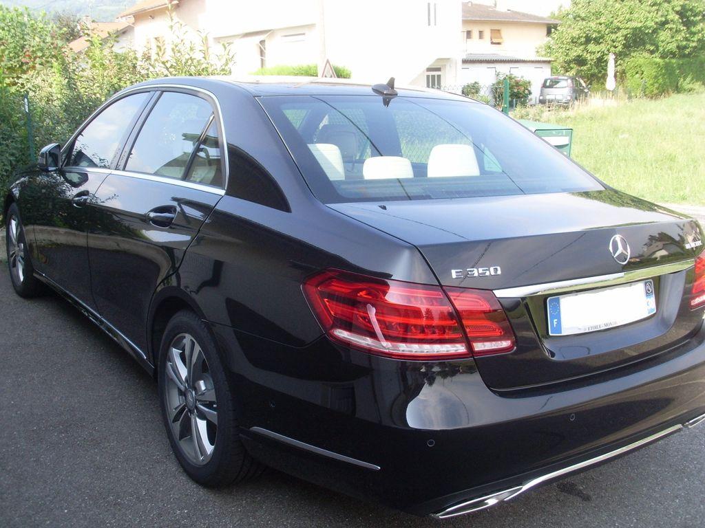 VTC Les Avenières: Mercedes