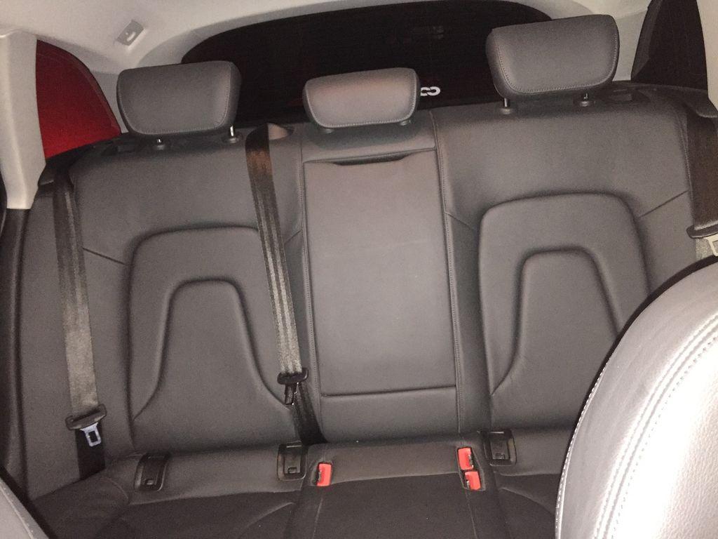 Taxi Lyon: Audi