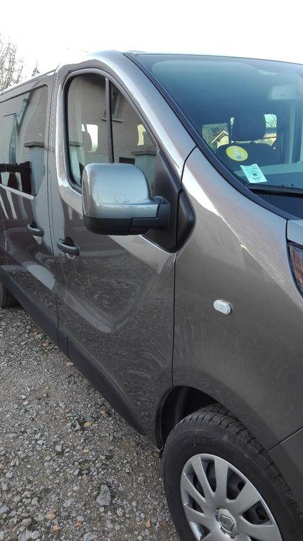 Taxi Boz: Renault