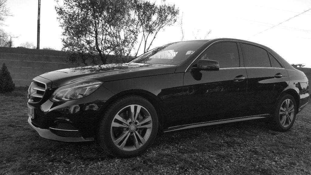 VTC Cintegabelle: Mercedes