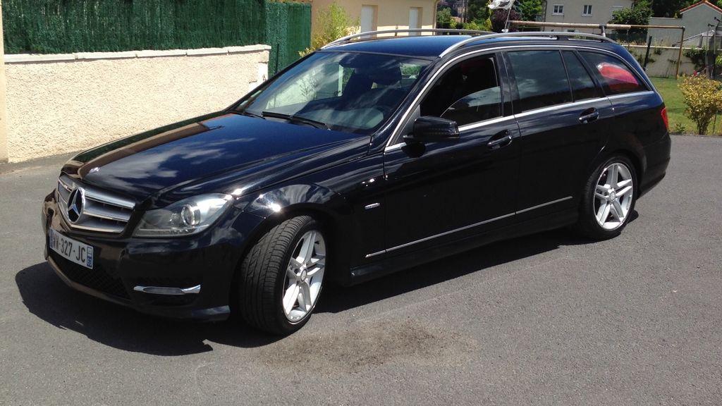Taxi Vals-près-le-Puy: Mercedes