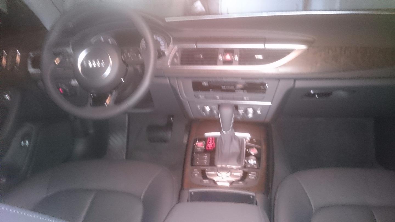 VTC Mulsanne: Audi