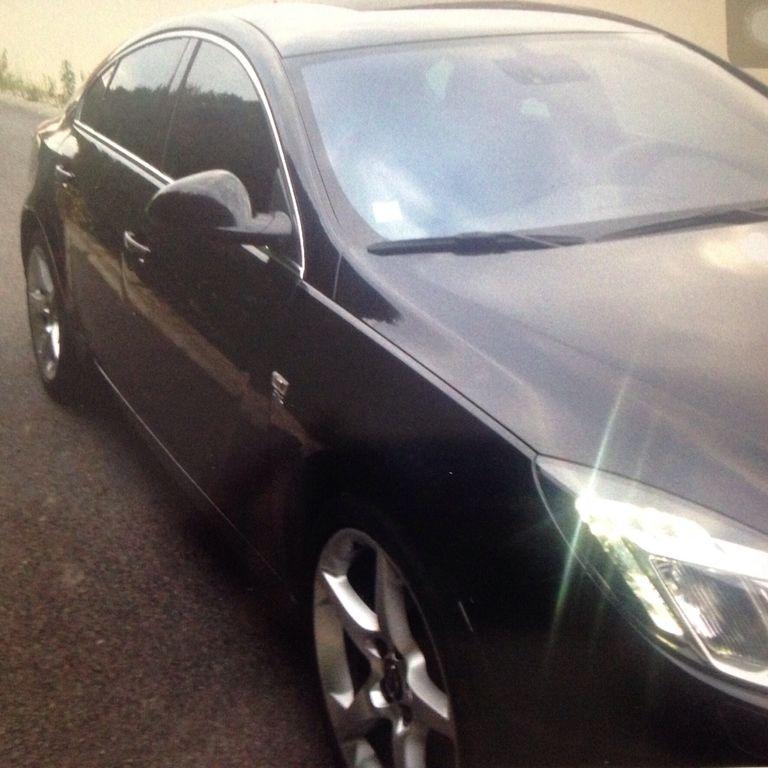 Taxi Vinantes: Opel