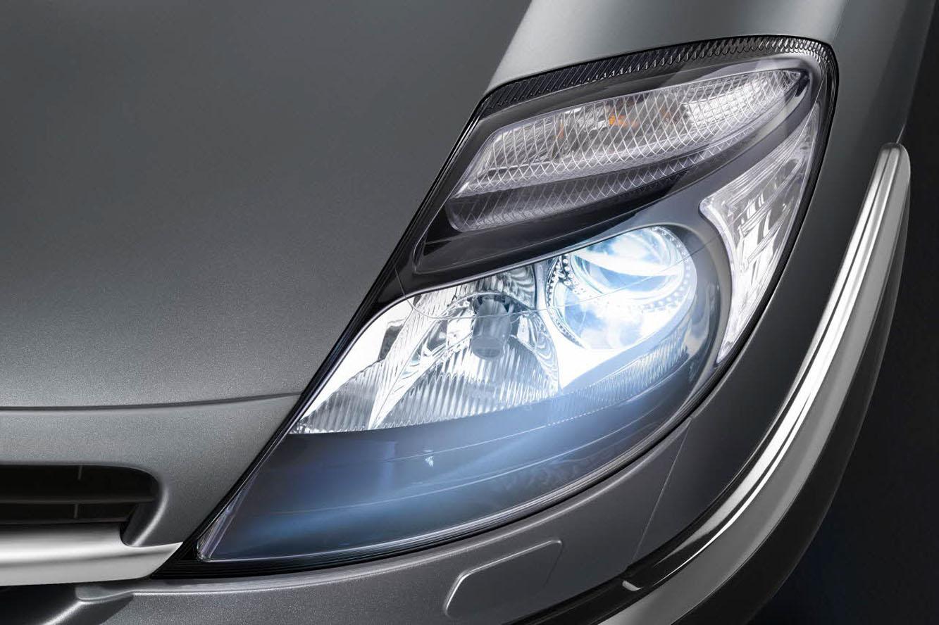 VTC Bize-Minervois: Citroën