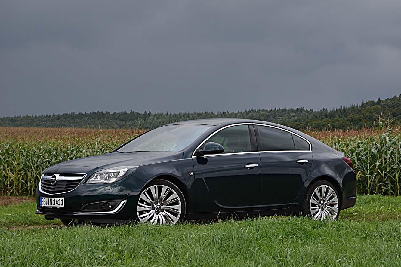 Taxi Achères: Opel